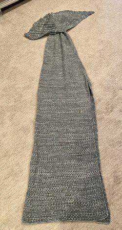Mermaid Blanket for Sale in Lynnwood,  WA