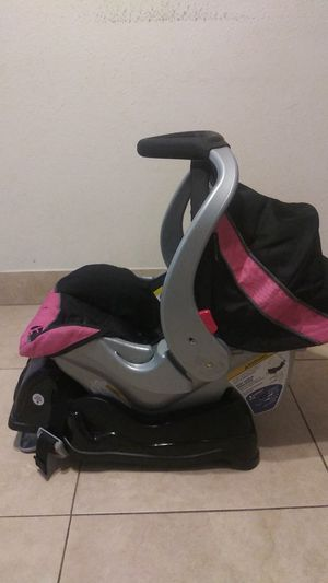 Car Seat for Sale in Palm Springs, FL