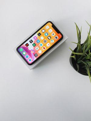 Iphone x att for Sale in Santee, CA