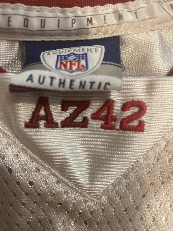 Tom Brady SuperBowl 42 AZ Jersey Youth L