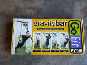 Gravity Bar at home fitness system for Sale in Vancouver, WA