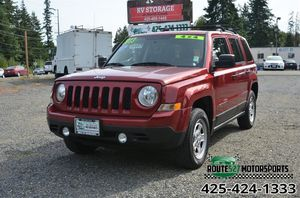 2013 Jeep Patriot for Sale in Bothell, WA