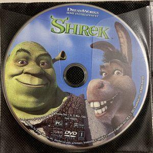 Shrek 1 and Shrek 2 for Sale in Glendora, CA