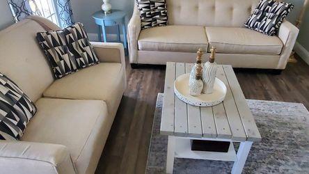 Sofa Set - Excellent Condition for Sale in Centreville,  VA