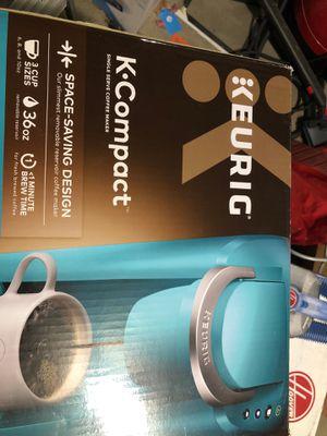 Keurig Single Serve Coffee Maker in Box for Sale in Phoenix, AZ