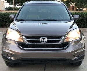 HONDA CRV 2010 AIR CONDITIONING ALARM SYSTEM ALLOY WHEELS for Sale in Detroit, MI