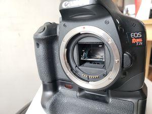 Canon t2i body only for Sale in Atlanta, GA