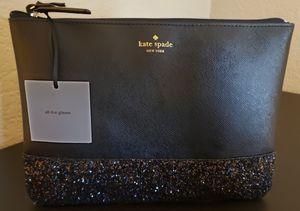 Kate Spade Gia Greta Court (WLRU5216) clutch for Sale in Escondido, CA