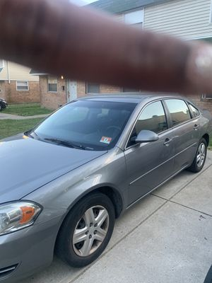 Chevy impala for Sale in Tinicum Township, PA