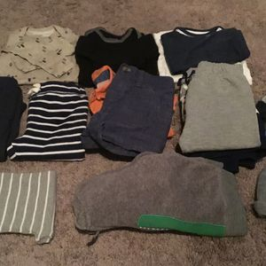 Baby boy 6-9 Months Clothes for Sale in Woodstock, GA