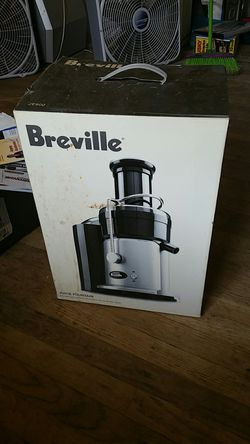 Juices. Breville for Sale in Temple Hills,  MD