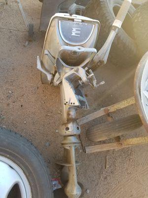 Antique boat motor for Sale in Phoenix, AZ