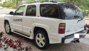 #!!Perfectlyy2OO3 Chevrolet Tahoe AWDWheelsCleanTitle for Sale in Atlanta, GA