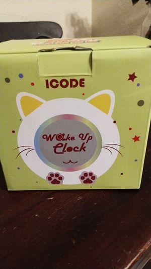 Training alarm alarm clock for Sale in Glendale, AZ