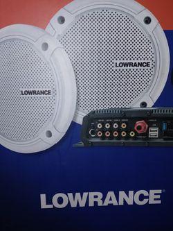 Lowrance Sonic Hub 2 for Sale in San Jose,  CA