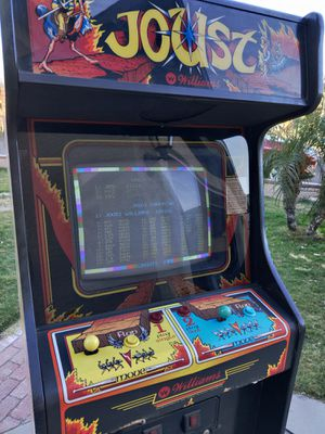 Williams Joust Arcade for Sale in Glendale, AZ