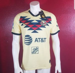 CLUB AMERICA SOCCER JERSEY for Sale in CA, US