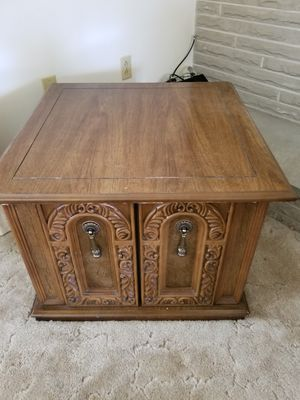night stand/ TV stand for Sale in Pittsburgh, PA