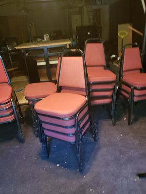Sturdy chairs $15 each obo for Sale in Jackson, MS