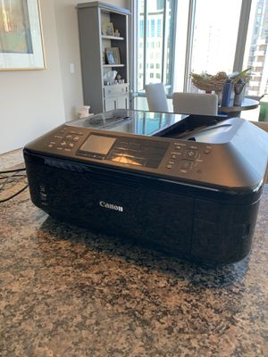 Canon printer/copier/scanner for Sale in Reston, VA