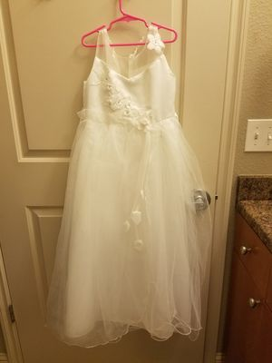 2 Flower Girl dresses $50 each for Sale in Englewood, CO