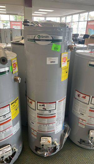 30 gallon AO Smith gas water heater DF for Sale in Ontario, CA