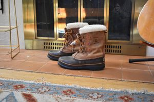 Sorel winter boots for Sale in Portland, OR