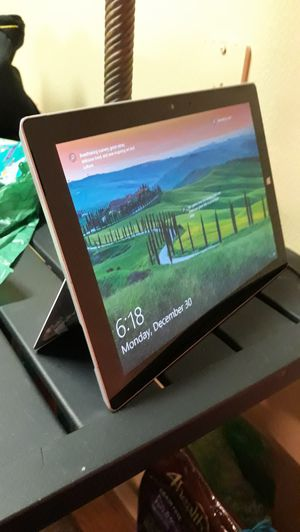 Surface 3 128 gb for Sale in Riverton, UT