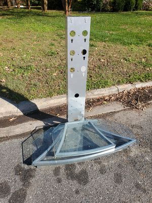 Curb alert. T.v. stand for Sale in Chesapeake, VA