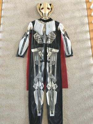 Star Wars - General Grievous Halloween costume for Sale in Murfreesboro, TN