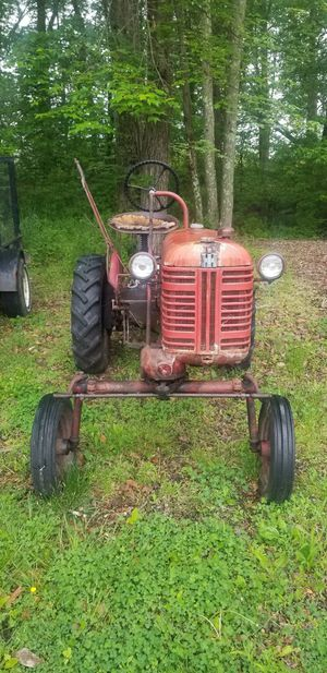 Tractor for Sale in Long Hill, NJ
