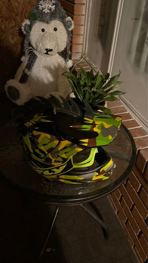 Wow helmet for Sale in Pittsburg, CA