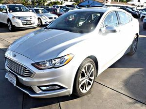2017 Ford Fusion S for Sale in South Gate, CA