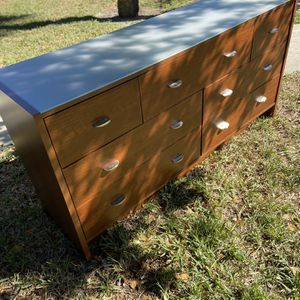 7 Drawer Dresser for Sale in Delray Beach, FL