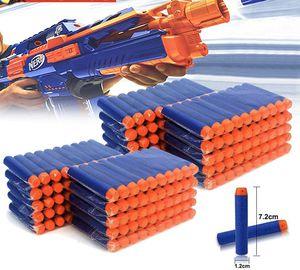 New pack of 200 nerf gun bullets for $25 for Sale in Chandler, AZ