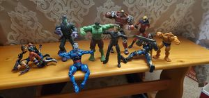 Marvel legends lots for Sale in Allentown, PA