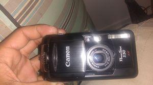 Conan PowerShot s50 for Sale in San Antonio, TX