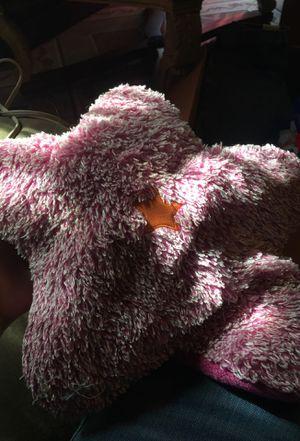 Nemo starfish stuffed pillow for Sale in Sanger, CA