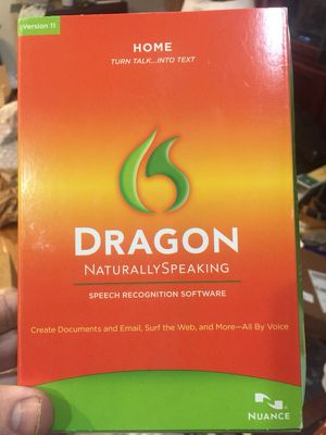 Dragon Natural speaking for Sale in Pittsburgh, PA