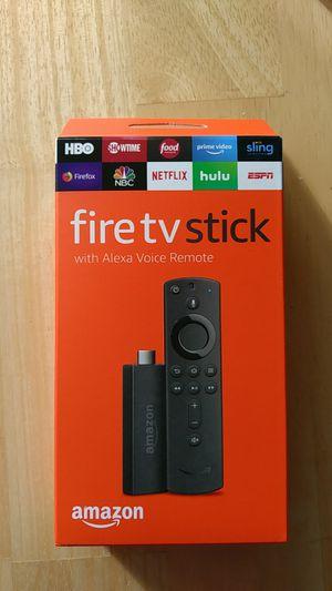 Unlocked Fire TV sticks for Sale in Warwick, RI