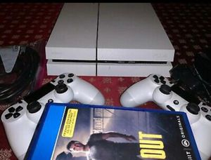 PS4 Pro for Sale in Austin, TX