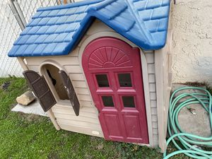 Kids playhouse for Sale in Fresno, CA