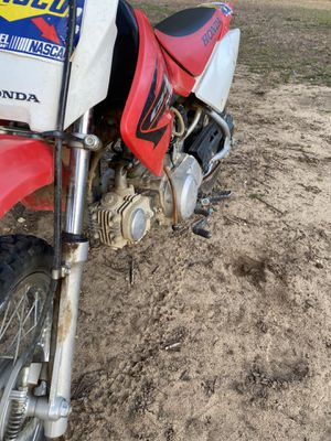 2005 crf70 starts first kick for Sale in Upper Marlboro, MD