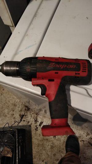 Snap on hammer drill 9 speed dewalt milwaukee driver impact cornwell matco mac makita for Sale in Denver, CO