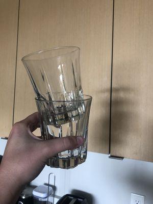 Set of Glasses for Sale in Glendale, AZ
