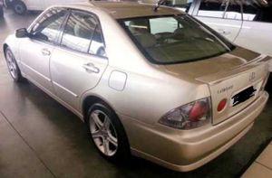 Lexus IS 300 for Sale in San Francisco, CA