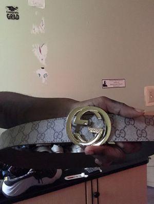Gucci Belt for Sale in Jacksonville, FL