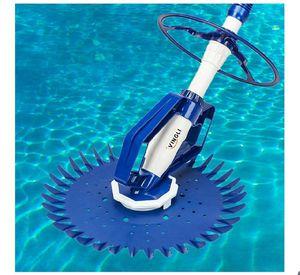 VINGLI Pool Vacuum Cleaner Automatic Sweeper Swimming Pool Creepy Crawler Vacuum for Sale in Bakersfield, CA