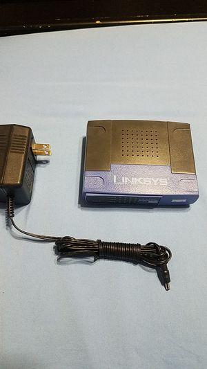 Linksys switch for Sale in Avondale, AZ