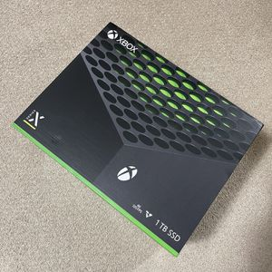 Xbox Series X SEALED for Sale in Renton, WA